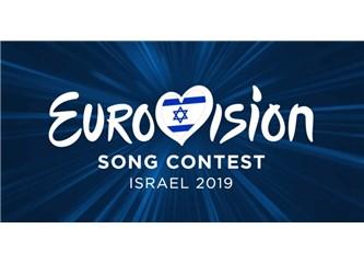 Eurovision Şarkı Yarışması Protestolarından Yayılan Koku