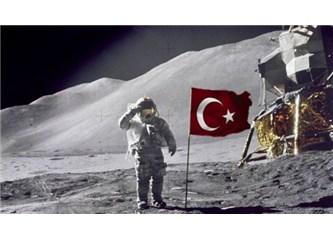 Türkiye'de Uzay Araştırması ve Araştırmacılara Bakış Açısı