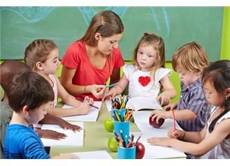 Okulda ''Özel'' Çocuk Olmak Ya da Kaynaştırma Çilesi