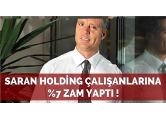 Kriz ve Saran Holding