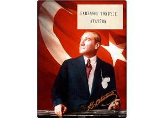 Evrensel Yönüyle Atatürk