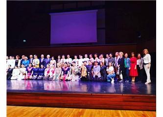 Tayland ve Türkiye Kültür Yılı Etkinlikleri