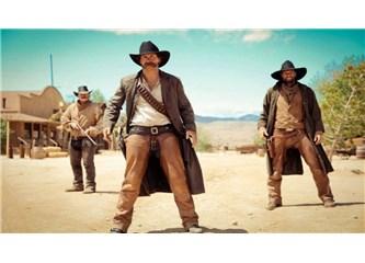 Western Filmleri Şunun İçin mi Kaldırıldı?
