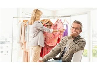 Erkekler Eşleriyle Alışveriş Yapmayı Neden Sevmez?