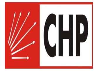 CHP Halkı Aydınlatmalı