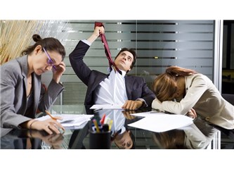 Stresle Mücadele Yöntemleri