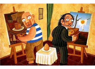 Bakmak Görmek Değildir, Görmek Dikkat Etmektir!