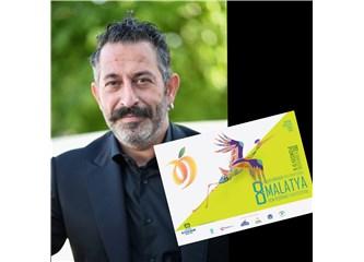Uluslararası Malatya Film Festivalinde Cem Yılmaz, Şener Şen'e Onur Ödülünü Takdim Edecek...