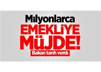 Emekliysen, Türkiye'den Ucuz Hayat Bulamazsın...