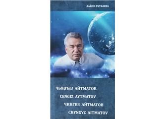 Edebiyat Fenomeni Cengiz Aytmatov'u En İyi Tanıtan Kitap