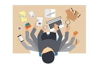 İş Hayatında: Sen