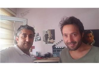 Yönetmen Battal Karslıoğlu