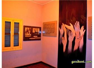 Yakın Tarihimizden Kanlı Bir Katliamın İzleri ve Barbarlık Müzesi