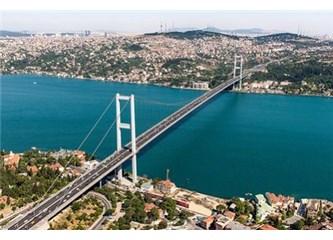 İstanbul'un İki Yakası Birbirinden Ayrı Yönetilmeli