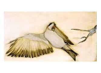 Kanadı Kırık Kuş