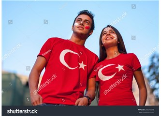 Turkey Yerine Turkish Kullanmak?