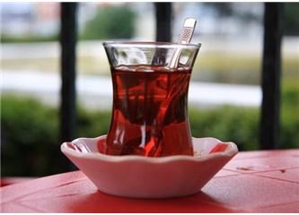 Bir Bardak Çay, Bir Kilo Süt Aynı Fiyata