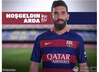 Arda Turan Olayı!