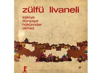 """Bir Türkünün Hikâyesi """"Eşkıya Dünyaya Hükümdar Olmaz"""""""