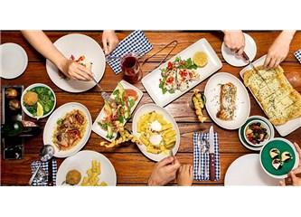 Ne Kadar ve Ne Zaman Yemek Yemeliyiz