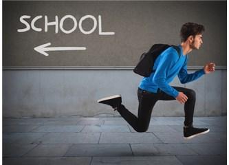 Efe'nin Okula Gitmediği Cuma Günü Kaçırdığı 10 Şey