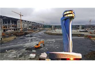 İstanbul Havaalanı ve Anıtkabir