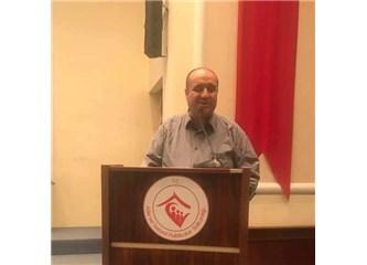 Engelsiz İzmir Kongresine Davet
