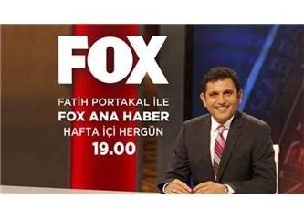 Fox TV Dünyadan Haber Vermiyor, Dünyaya Kuyruklu Yıldız Çarpsa Fox TV İzleyicisinin Haberi Olmayacak
