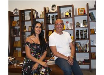 """Mersin Turizm Platformu Başkanı Numan Olcar: """"Başarısızlığın Sebebi Samimiyetsizlik"""""""