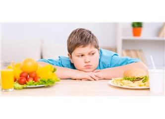 Eyvah Çocuğum Şişmanlıyor! - 9 Madede Obeziteyle Baş Etmenin Yolları