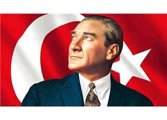 Bu Atatürk Sevgisinin Kaynağında Ne Var, Öyle mi? Birini Söyleyeyim!