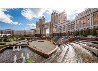Kazakistan Kendine Özgü Sosyal Devlet Modelini İnşa Ediyor