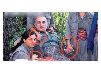 Dağa Çıkan ya da Kaçırılan PKK'lı Kızların Ömürleri 7 Yıl ve İlk Bir Ay İçinde Tecavüze Uğruyorlar..