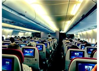 Uzun Uçuşlarda DVT Riski Artıyor