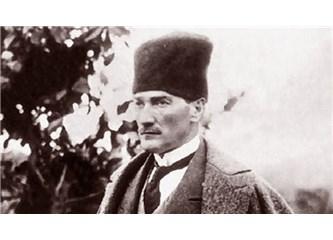Vefatının 80. Yılında Atatürk'ü Saygıyla Anıyoruz
