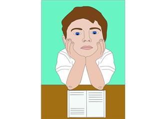 Çocuklarda Ödev Yapma Sorunu