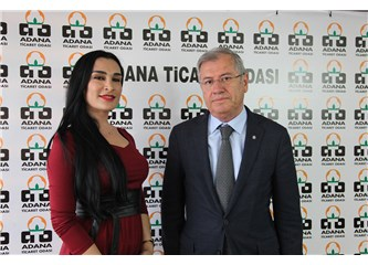 Adana'da Sadece 5 Firma Konkordato İlan Etmiş!