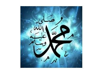 Işığı Kıyamete Kadar  Sönmeyecek Olan Peygamber: Hz.Muhammed(s.a.v.)