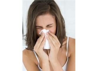 Bu Havalarda Hasta Olmamak İçin Dikkat...