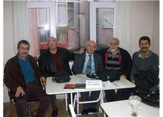 Trabzon Akşam Serinliğinde