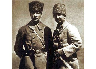 Nutuk, Özet (I),  Mustafa Kemal Atatürk'ün 15-21 Ekim 1927, TBMM CHP Kongresi Konuşması