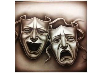 Mizah: Gülebilmek Ağlanacak Halimize