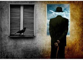 Hayaller Ölür Normaldir Çünkü Yenileri Doğmuştur...