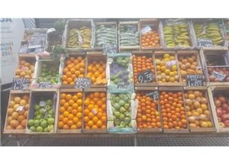 Tarım Ürünleri İthalatı Çözüm Değildir