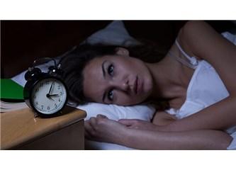 İnsomnia Nedir? Uykunuz Ne Kadar Kaliteli?