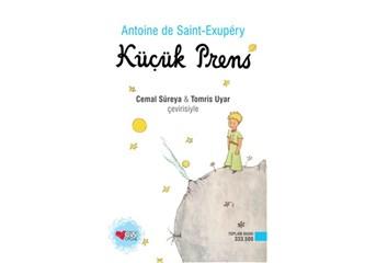 Küçük Prens / Kitap İncelemesi