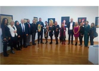 """""""Ulusların Kardeşliği Sanat ve Fikir Festivali"""" Karadağ'da Gururlandırdı"""