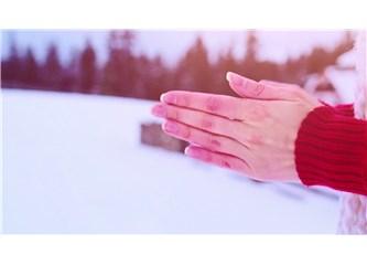 Soğuk Havalardaki Kabus: Raynaud Fenomeni