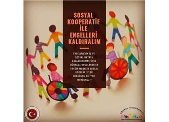 Dünya Engelliler Günü ve Sosyal Kooperatifler