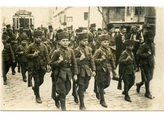 Nutuk, Özet (III),  Mustafa Kemal Atatürk'ün 15-21 Ekim 1927, TBMM CHP Kongresi konuşması